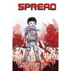Spread Volume 2: The Children's Crusade