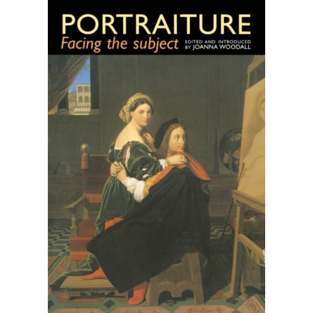 Portraiture: Facing the Subject