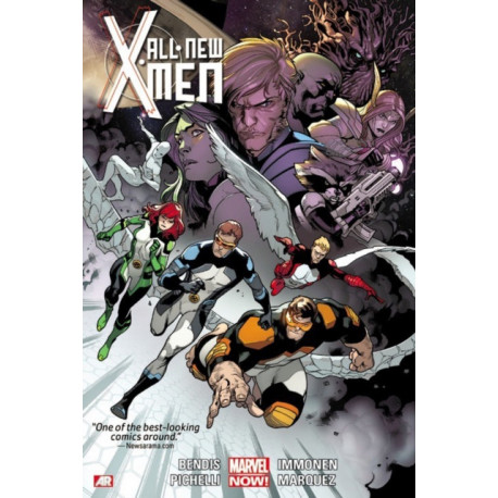 All-new X-men Volume 3