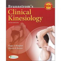 Brunnstrom'S Clinical Kinesiology 6e