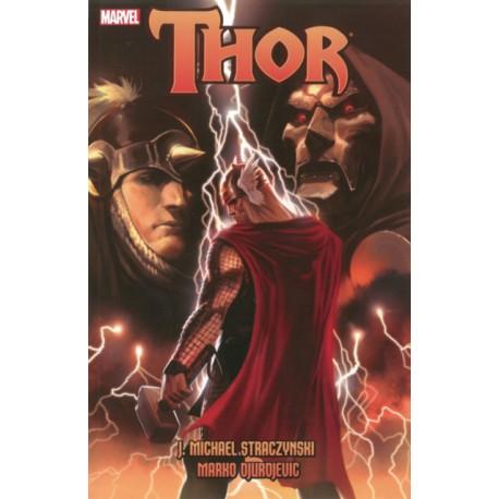 Thor By J. Michael Straczynski Vol.3