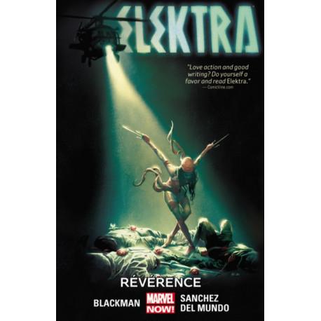 Elektra Volume 2: Reverence