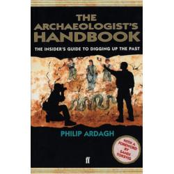 The Archaeologists' Handbook