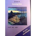 20 viser ar henning Køie bog + cd
