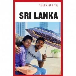Turen går til Sri Lanka