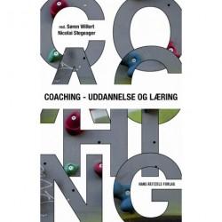Coaching - uddannelse og læring: nærvær - samtale - læring