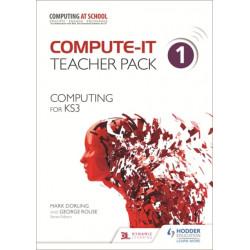 Compute-IT: Teacher Pack 1 - Computing for KS3