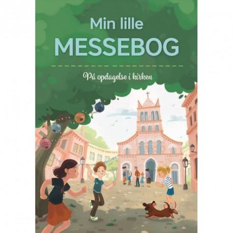 Min lille messebog: På opdagelse i kiken