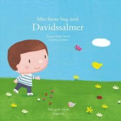 Min første bog med Davids salmer