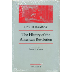 History of the American Revolution, Volumes 1 & 2