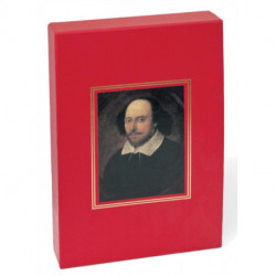 The Norton Facsimile of the First Folio of Shakespeare: Based on Folios in the Folger Library Collection