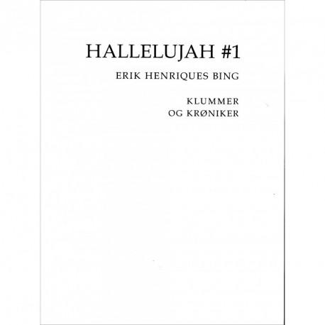 Hallelujah 1: Klummer og krøniker