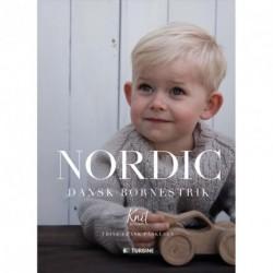 Nordic - Dansk børnestrik