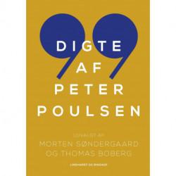 99 digte af Peter Poulsen