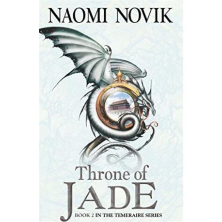 The Throne of Jade