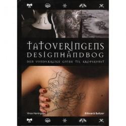 Tatoveringens designhåndbog: Den uundværlige guide til kropskunst