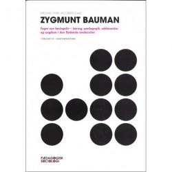 Zygmunt Baumann: Fagre nye læringsliv