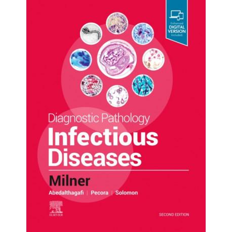 Diagnostic Pathology: Infectious Diseases