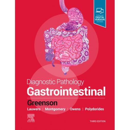Diagnostic Pathology: Gastrointestinal