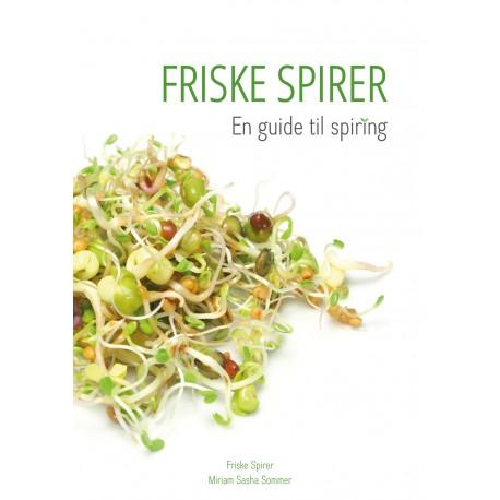 Friske Spirer: - en guide til spiring