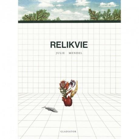 Relikvie