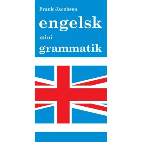 Engelsk mini grammatik