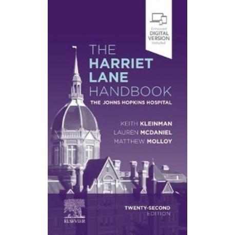 The Harriet Lane Handbook: The Johns Hopkins Hospital