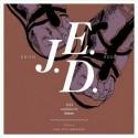 J.e.d.: en roman i breve