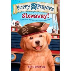 Puppy Pirates -1: Stowaway!: Stowaway!