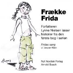 Frække Frida