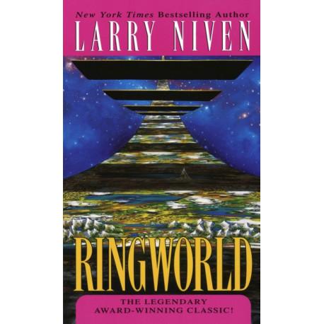 Ringworld: A Novel