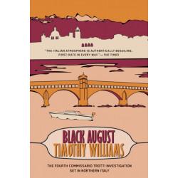 Black August: Commissario Trotti -4