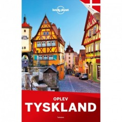 Oplev Tyskland (Lonely Planet)