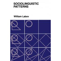 Sociolinguistic Patterns