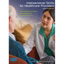 Interpersonal Skills for Healthcare Providers: Student Version