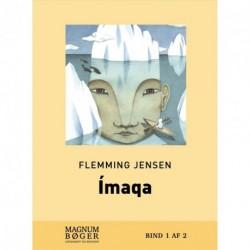Ímaqa (storskrift)