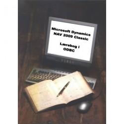 Microsoft Dynamics NAV 2009 Classic - Lærebog i ODBC: Lærebog i ODBC