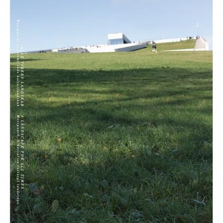 Alle tiders landskab: Moesgaard, et fortællende kulturlandskab