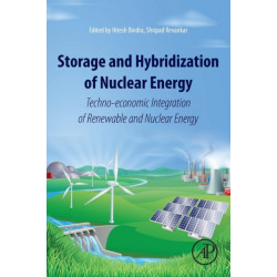 Storage and Hybridization of Nuclear Energy: Techno-economic Integration of Renewable and Nuclear Energy