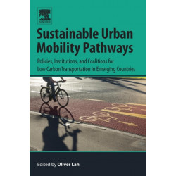 Sustainable Urban Mobility Pathways: Policies, Institutions, and Coalitions for Low Carbon Transportation in Emerging Countries
