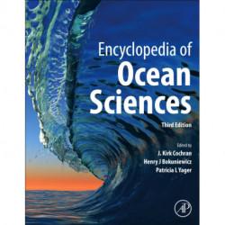 Encyclopedia of Ocean Sciences: A derivative of the Encyclopedia of Ocean Sciences