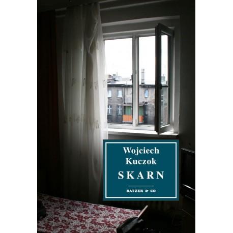Skarn: roman