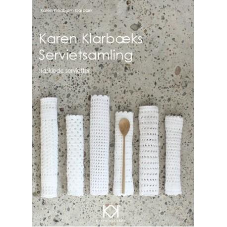 Karen Klarbæks Servietsamling