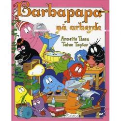 Barbapapa på arbejde