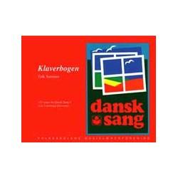 Dansk Sang Klaverbogen