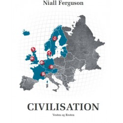 Civilisation: Vesten og resten
