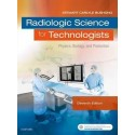 Radiologic Science for Technologists : Physics, Biology, and Protection