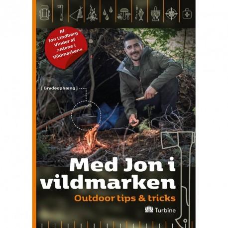 Med Jon i Vildmarken: outdoor tips og tricks