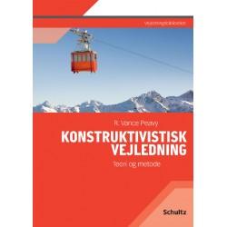 Konstruktivistisk vejledning: teori og metode