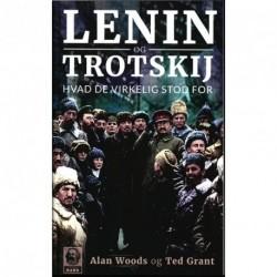 Lenin og Trotskij: Hvad de virkelig stod for